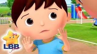 No No No I Dont Want To Play   Little Baby Bum Junior   Cartoons and Kids Songs   Songs for Kids
