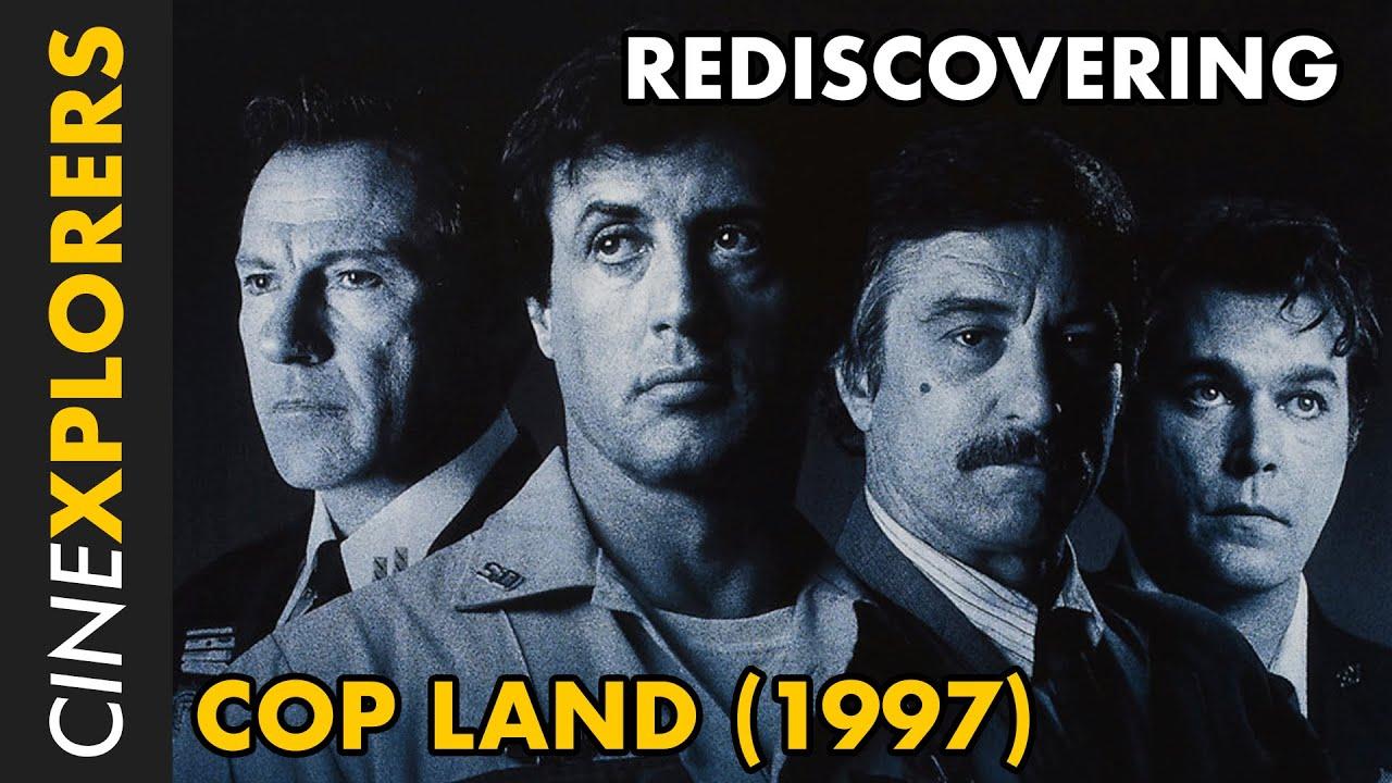 Cop Land Greatest Movies Wiki