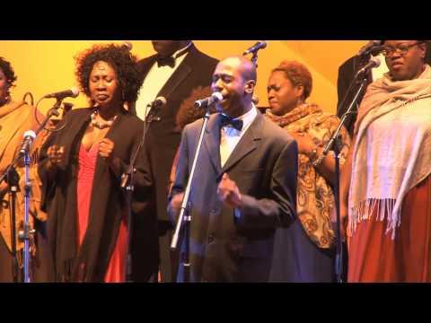 Gospel Harlem Opera Choir Santiago