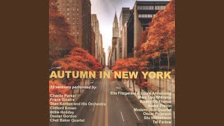 Provided to YouTube by o2digitale Autumn in New York · Modern Jazz ...