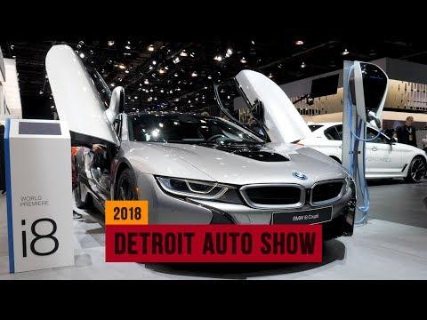 2019 BMW i8: A bit better because its battery