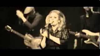 AdeleVEVO   Adele   Rumor Has It Official Video   YouTube
