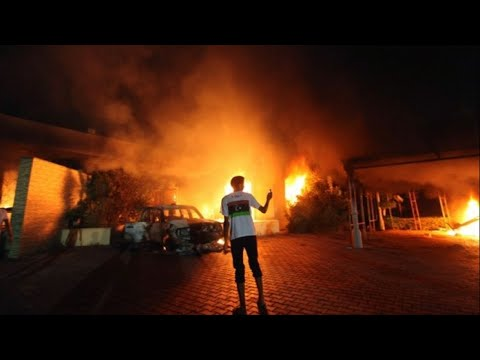 Clinton State Department silenced them on Benghazi security lapses, contractors say