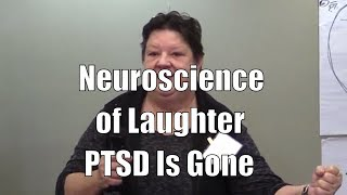 1448 How To Heal Major PTSD Trauma | Neuroscience Of Laughter | Testimonial