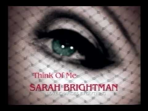 Sarah Brightman Love Changes Everything Tv Spot Youtube
