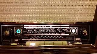 Альтернативна налаштування частот лампового радіо + АПЧ