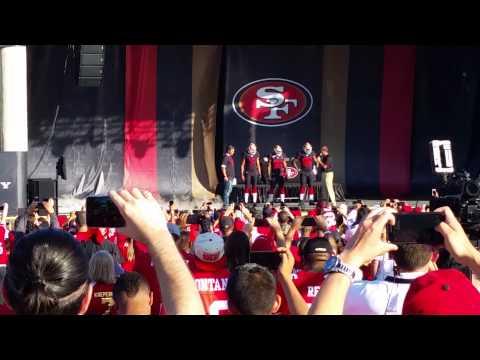 Wholesale nfl San Francisco 49ers Blake Bell Jerseys