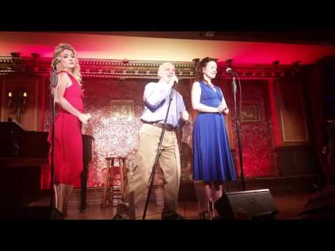 I've Decided To Marry You - 54 Below