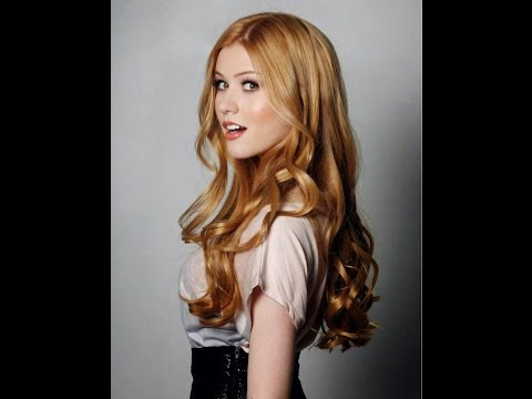 Katherine McNamara - Shadowhunters  Facebook Live 2 Q&A Thank You To Her Fans