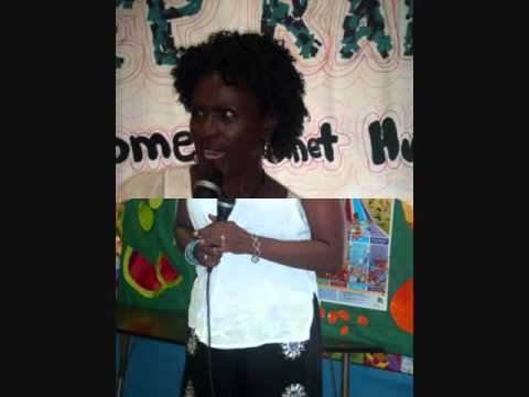 Janet Hubert at Beacon Hill Preparatory School