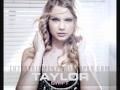 Taylor Swift- Mine Lyrics And Download Link
