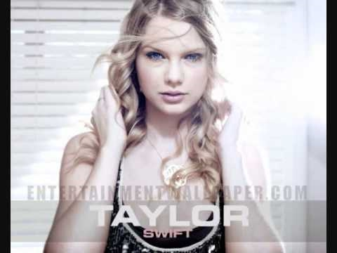Taylor Swift- Mine Lyrics And Download Link