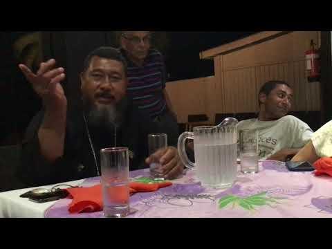HG Bishop Youssef: Fr Anthony Lemuela, Testimony about the Coptic Orthodox Church @ Fiji ~ 0620/18