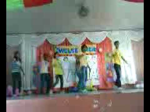 JYM Twelve @ 2010 presentation [Lord you are good].flv