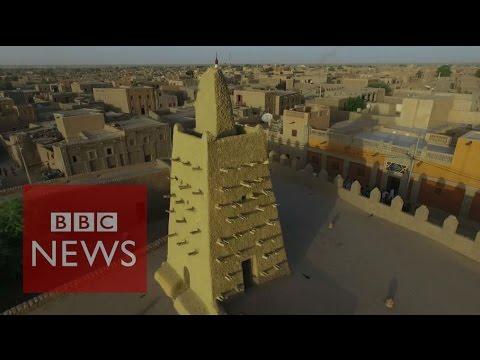 Download Mali: A Timbuktu Adventure: Any peace to keep? BBC News