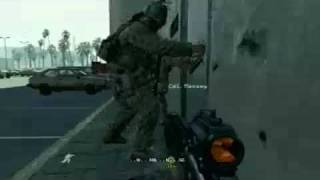 Call Of Duty 4 Modern Warfare - Mission 5 - Charlie Don