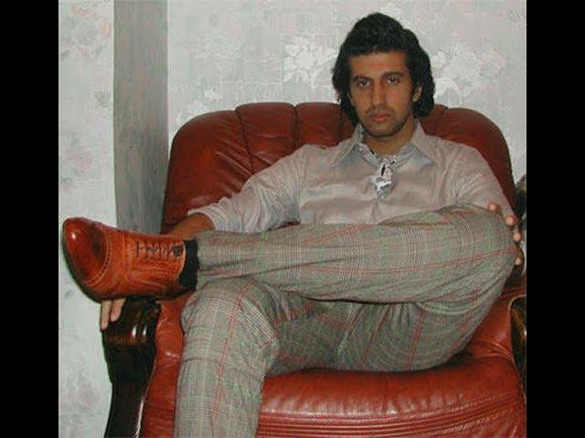 Амиран Сардаров. Друг Сергей. Девушки. Знакомства. Тренинги. Дневник хача
