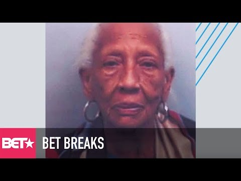 86-Year Old Jewel Thief Arrested... Again - BET Breaks