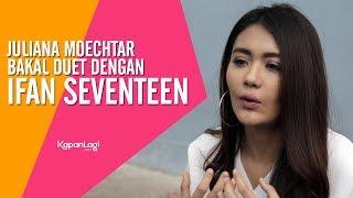 Ifan Seventeen Akan Duet Dengan Istri Almarhum Herman Sikumbang