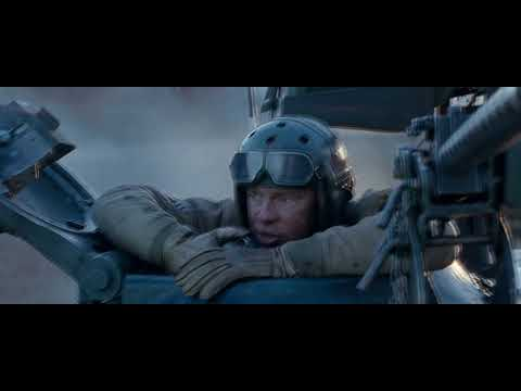 Rammstein - Sehnsucht (Film - Fury)