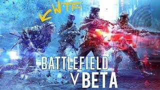 Co tam słychać w cyrku tzn na polu bitwy - Battlefield V Beta