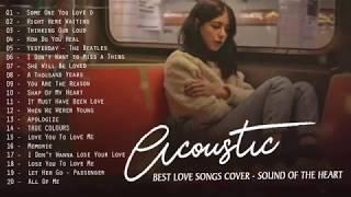 Download lagu Akustik Barat Terbaik | Lagu Enak Buat Santai | Cover Lagu Pengantar Tidur