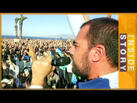 Inside Story - What's behind Morocco's street protests?
