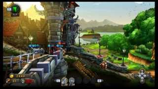 CastleStorm - Wii U Gameplay Video