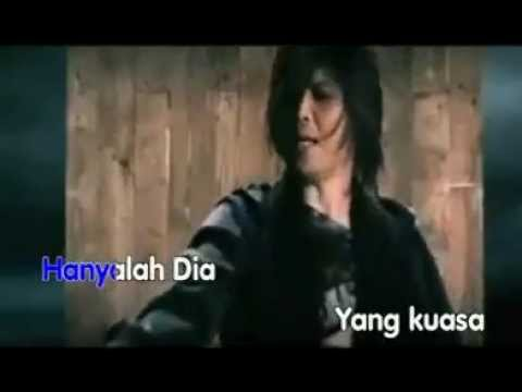 Once - Lentera Jiwa (Karaoke)