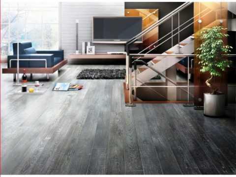 Grey Living Rooms with Hardwood Floors ideas