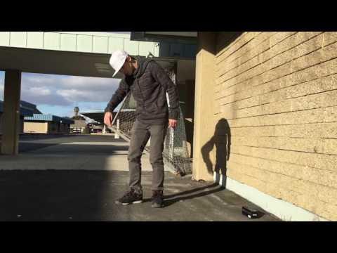 CRACKS  DUBSTEP FREESTYLE DANCE