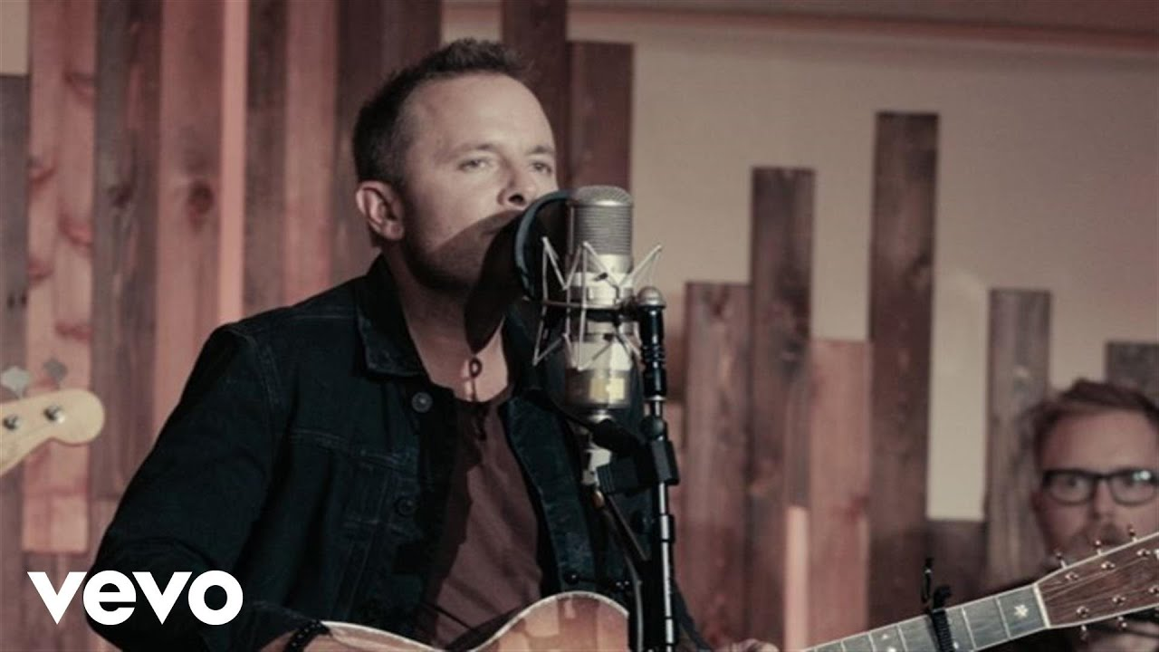 Chris Tomlin - He Shall Reign Forevermore (Live) - YouTube