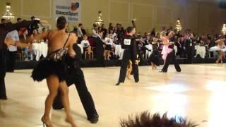 New York 2010 IDSF World Amateur Latin -Rumba