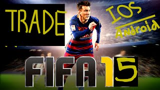 FIFA 15 IOS/ANDROID MAKE MILLIONS O COINS QUICK