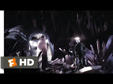The Core (7/9) Movie CLIP - Crystal Grand Canyon (2003) HD