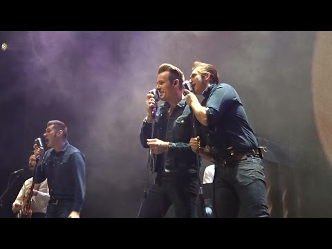 The Baseballs - Live @ YOTASPACE, Moscow 02.12.2016 (Full Show)