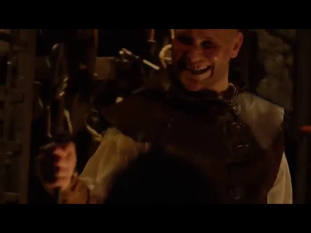 London Dungeon Promotion Video