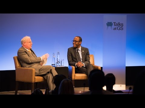 Cornell Brooks, NAACP CEO: Talks at GS Session Highlights