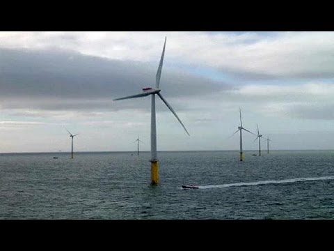 British offshore wind energy fund launched