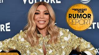 Wendy Williams and Husband Bombarded by Paparazzi in NYC