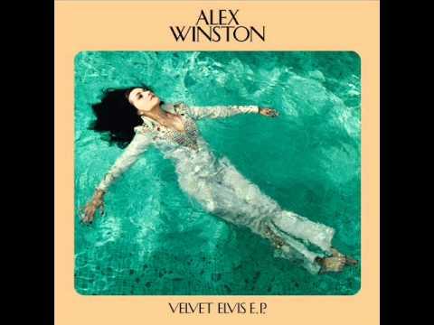 Alex Winston  Velvet Elvis