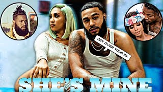 QUEEN NAIJA BOYFRANND CLARENCE NYC THROWS SHADE AT CHRIS SAILS + CJSOCOOL TWINS ARE BORN! 🥳