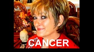 CANCER - AUGUST 2014 Astrology Forecast - Karen Lustrup