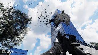 Destructo - Gameplay: Normal Mode (All unlocked) screenshot 1