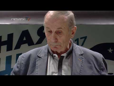 NevexTV: Михаил Веллер  -