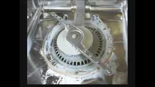 How to Remove White Film in Dishwasher Caused by Hard Water Video: Tips by Sears Home Services