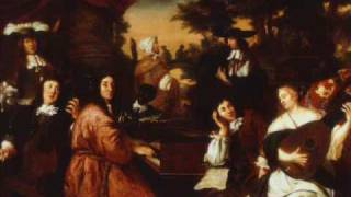 Dietrich Buxtehude - BuxWV 12 - Cantate Domino