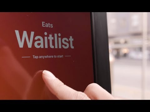 How Eats Increased Business By 17% With Yelp Waitlist