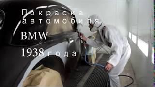 видео Автосервис, станции кузовного ремонта автомобилей в Санкт-Петербурге