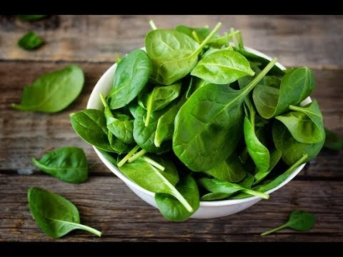Feeding Fish Spinach | How Spinach Helps